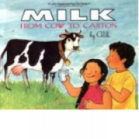 Milk:  From Cow to Carton