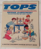 Tops: Building and Experimenting with Spinning Toys